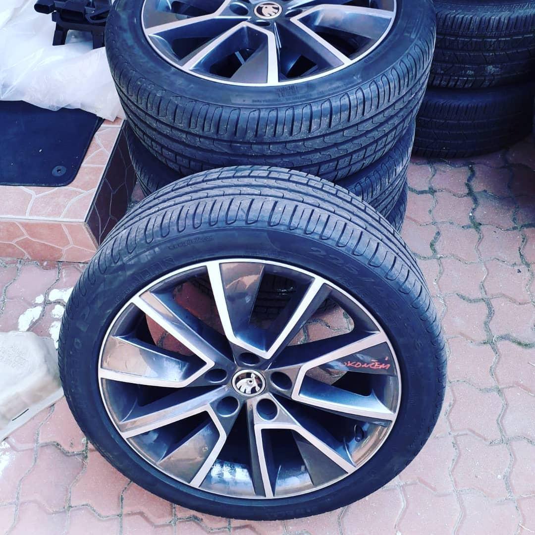 skoda Piese Auto OEM Audi VW Volkswagen Craiova