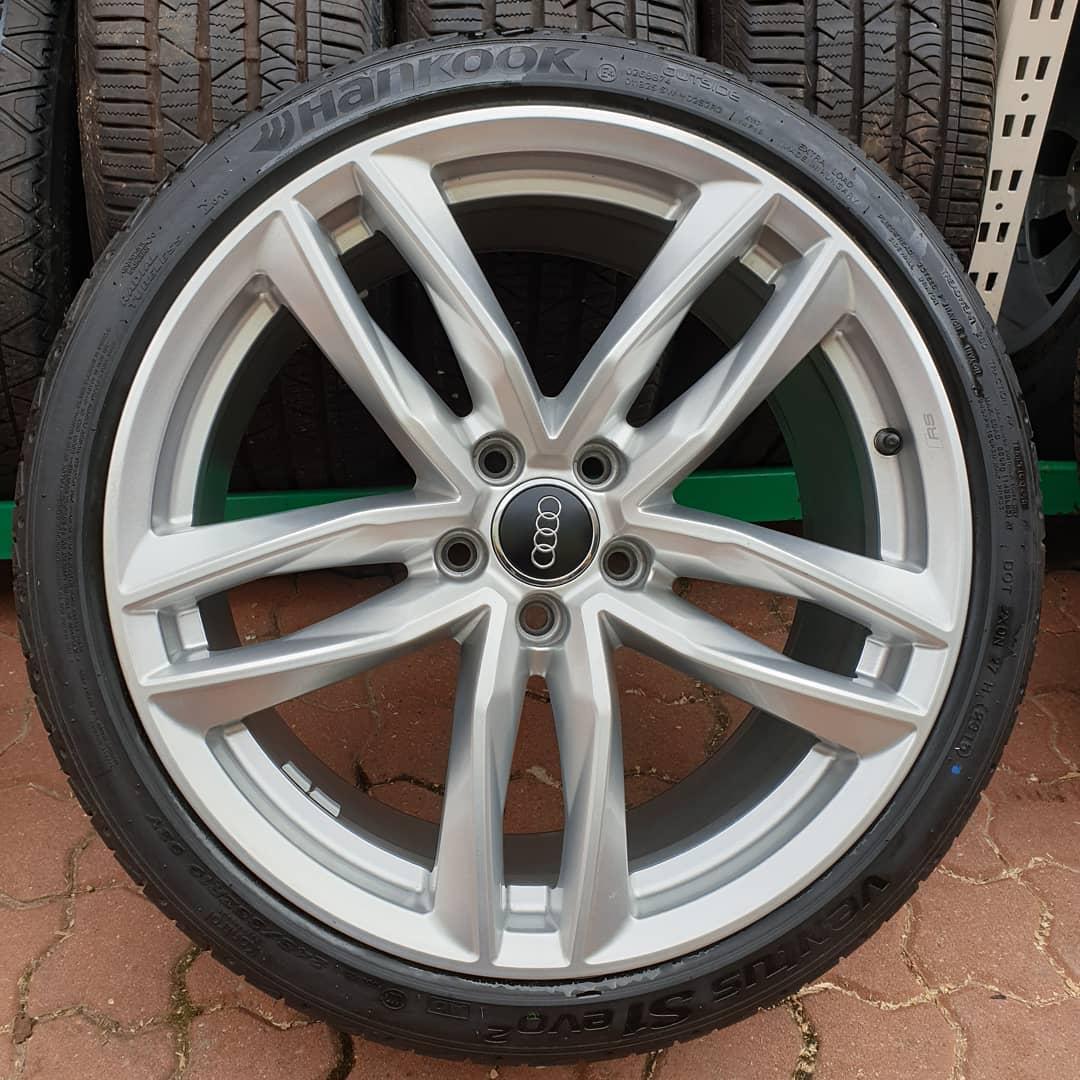 pneuri audi Piese Auto OEM Audi VW Volkswagen Craiova