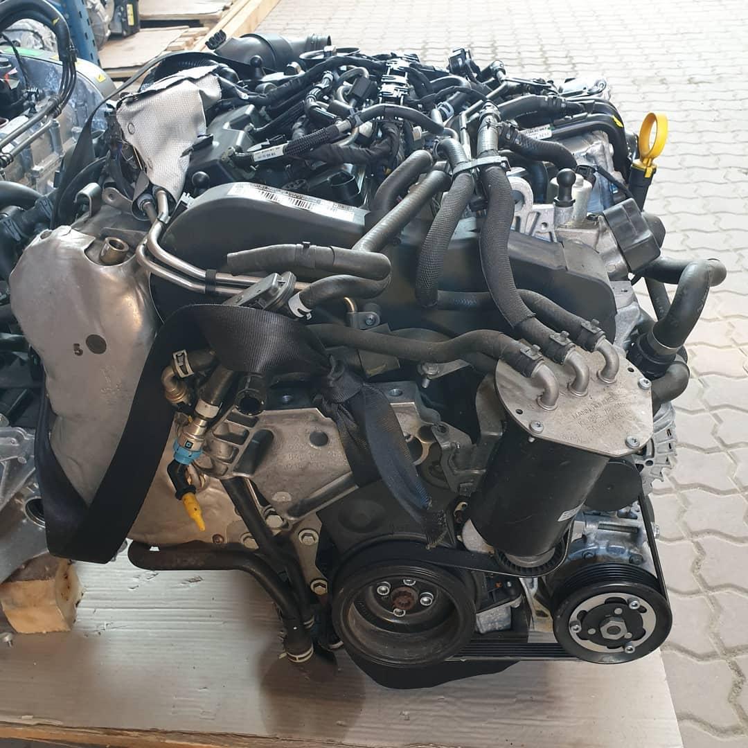 Motor 1.6 tdi Cod: CXX