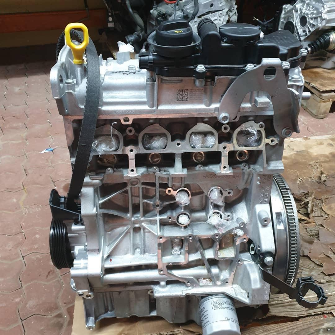 Motor 1.5 TSI VW T-ROC
