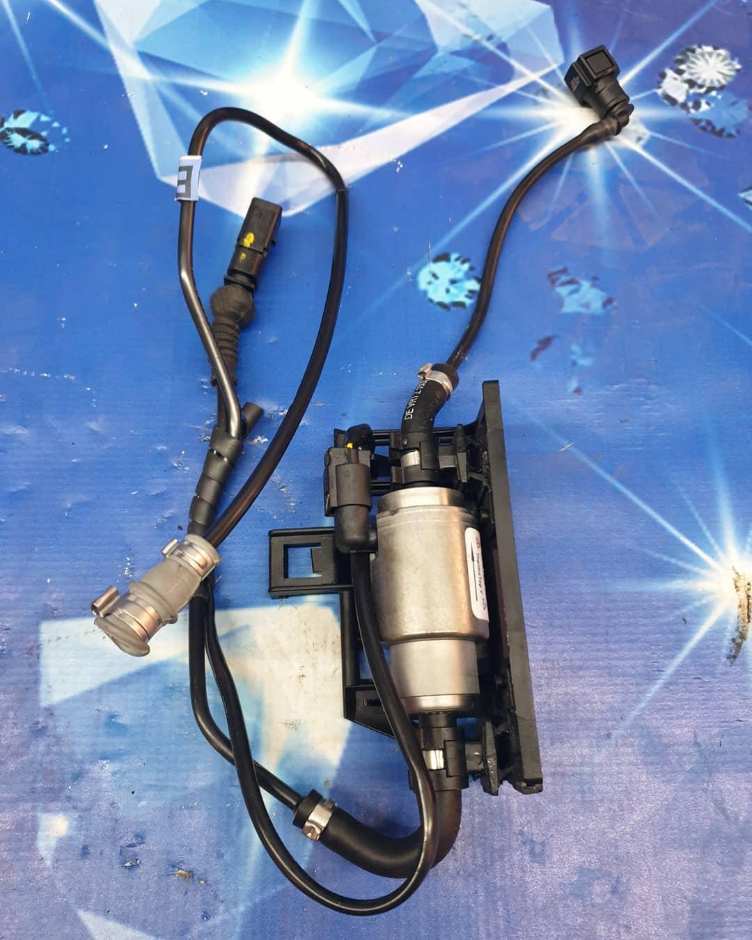 Pompa combustibil Webasto