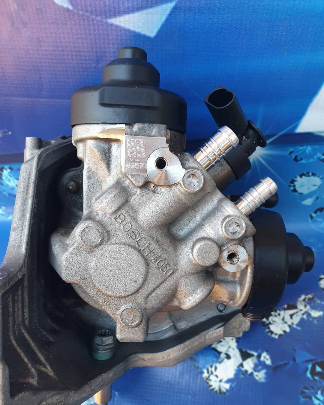 Pompa de inalta presiune VW Tiguan