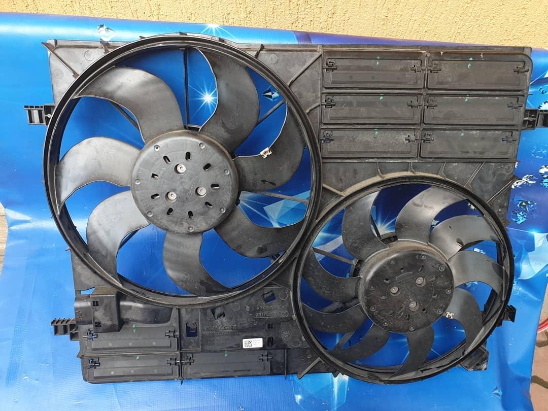 Ventilatoare VW Sharan