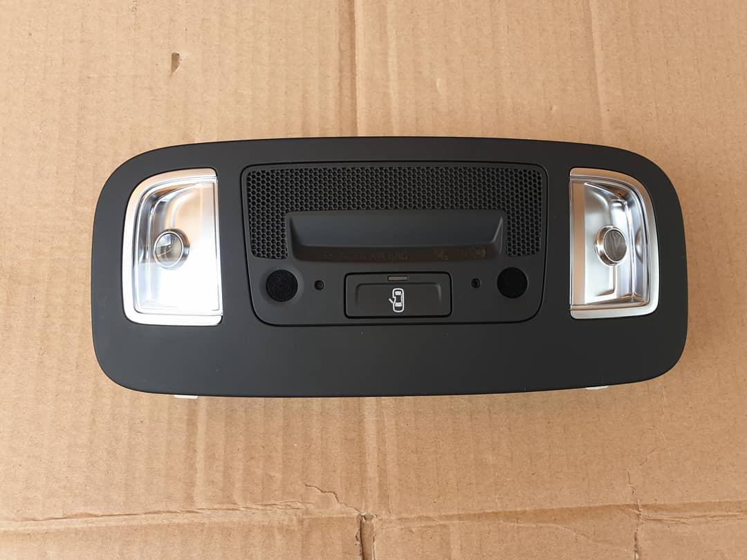 Panou lumini plafon Audi TT