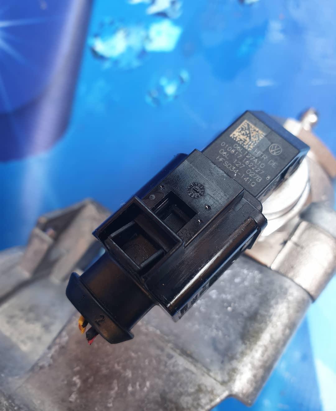Senzor presiune pompa vacuum Aidi Q3