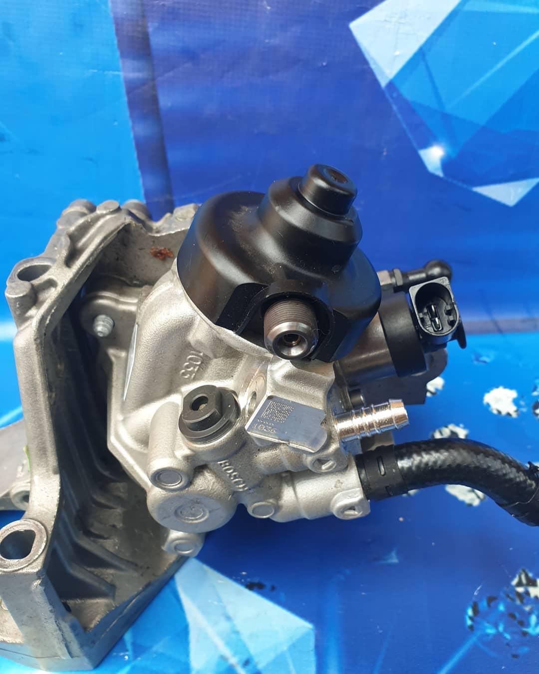 Pompa de inalta presiune VW Arteon