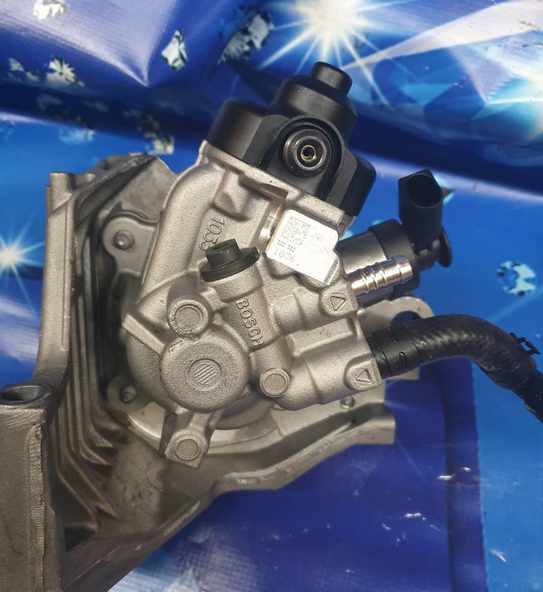 Pompa de inalta presiune VW Sharan