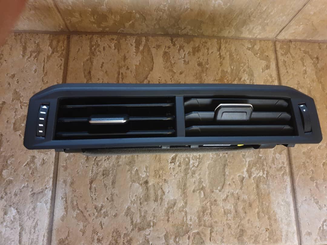 Guri ventilatie VW Polo Vl