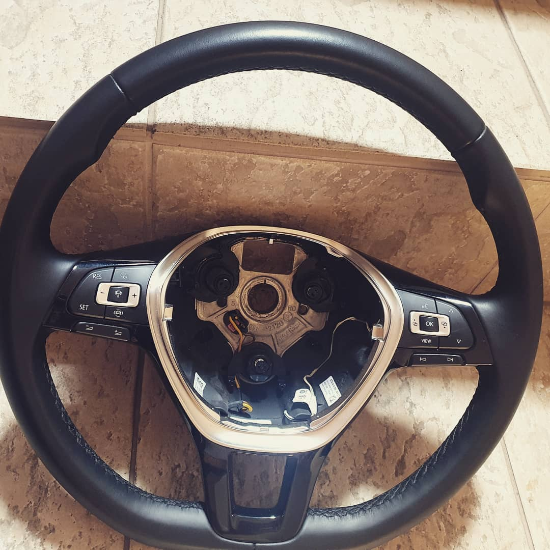 Volan VW T-Roc