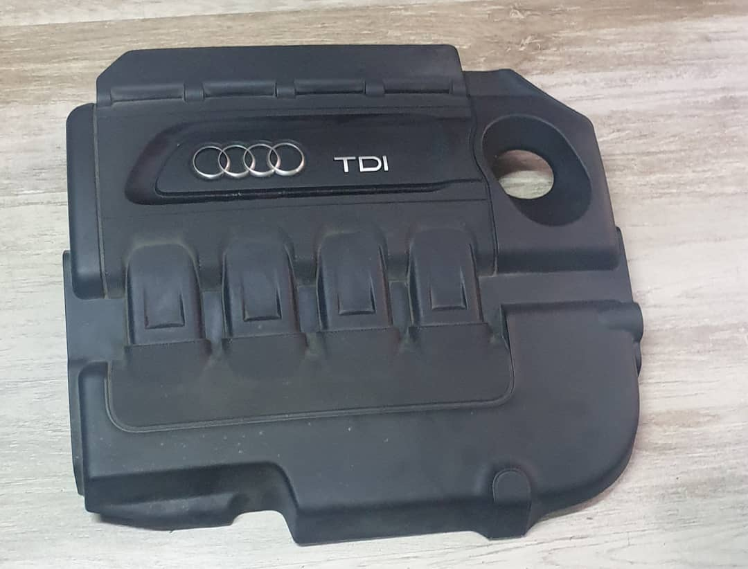 Capac motor Audi A3