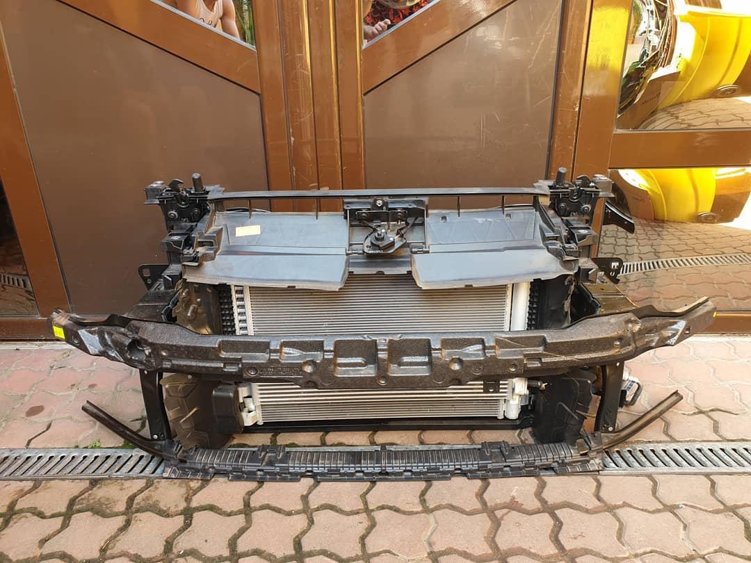 GMV complet VW Tiguan