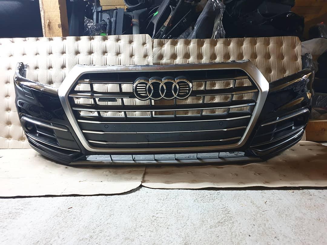 Bara fata completa Audi Q5 FY