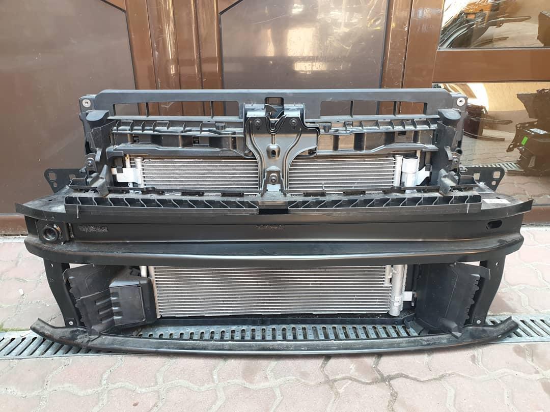 GMV complet VW Golf Sportsvan