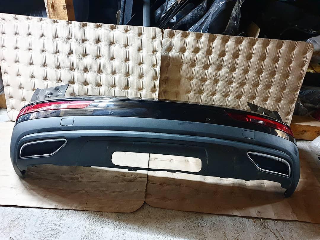 Bara spate completa Audi Q5 FY