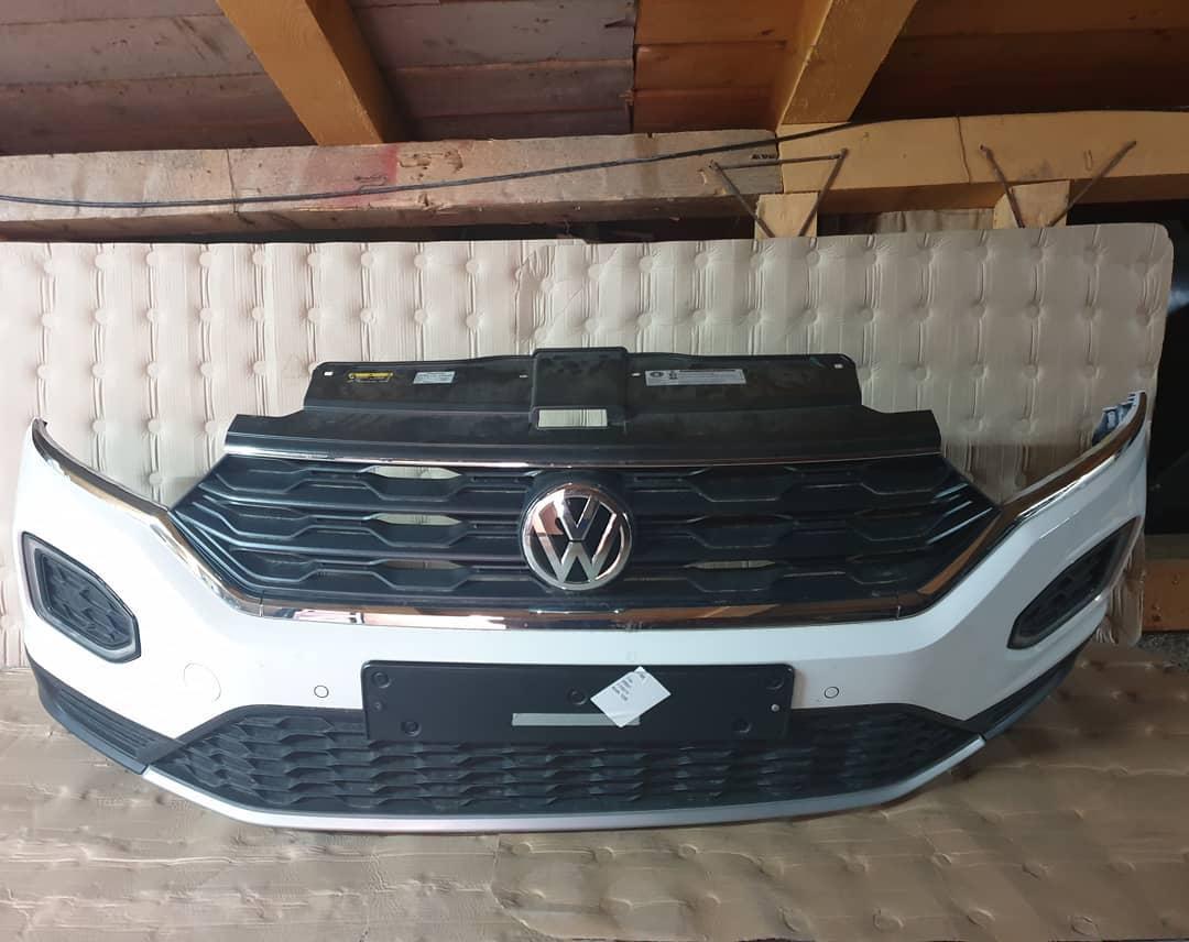 Bara fata completa VW T-Roc