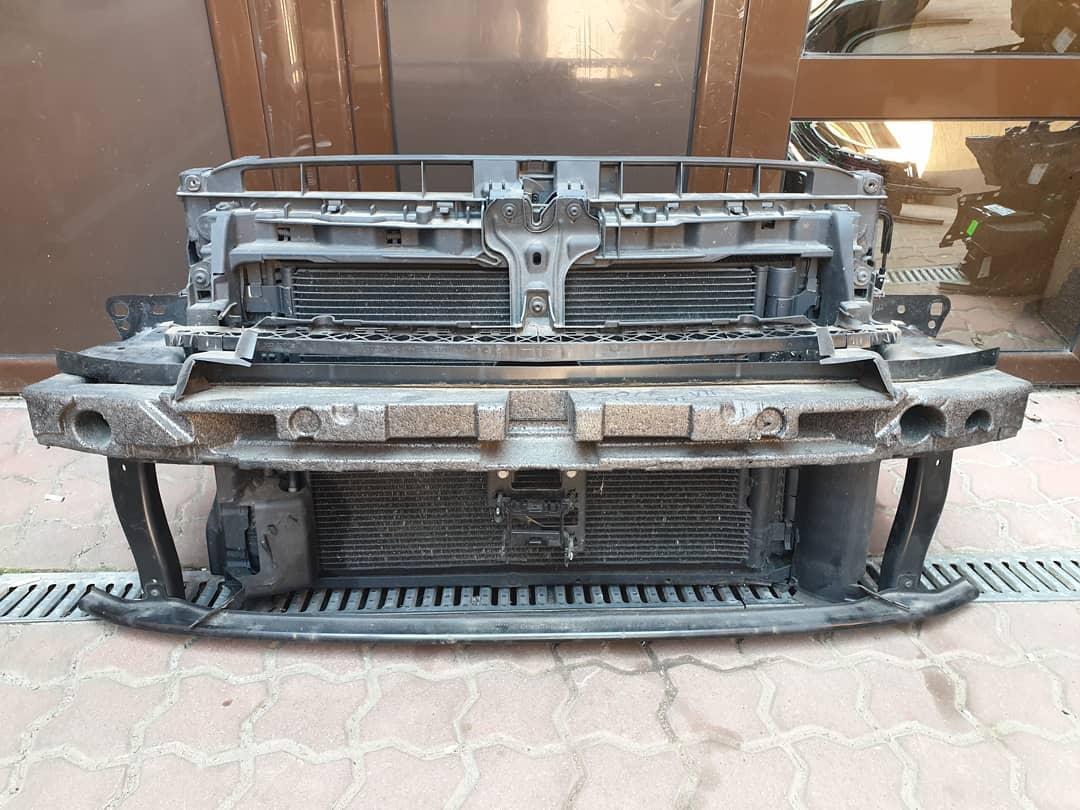 GMV complet VW Golf Vll GTI