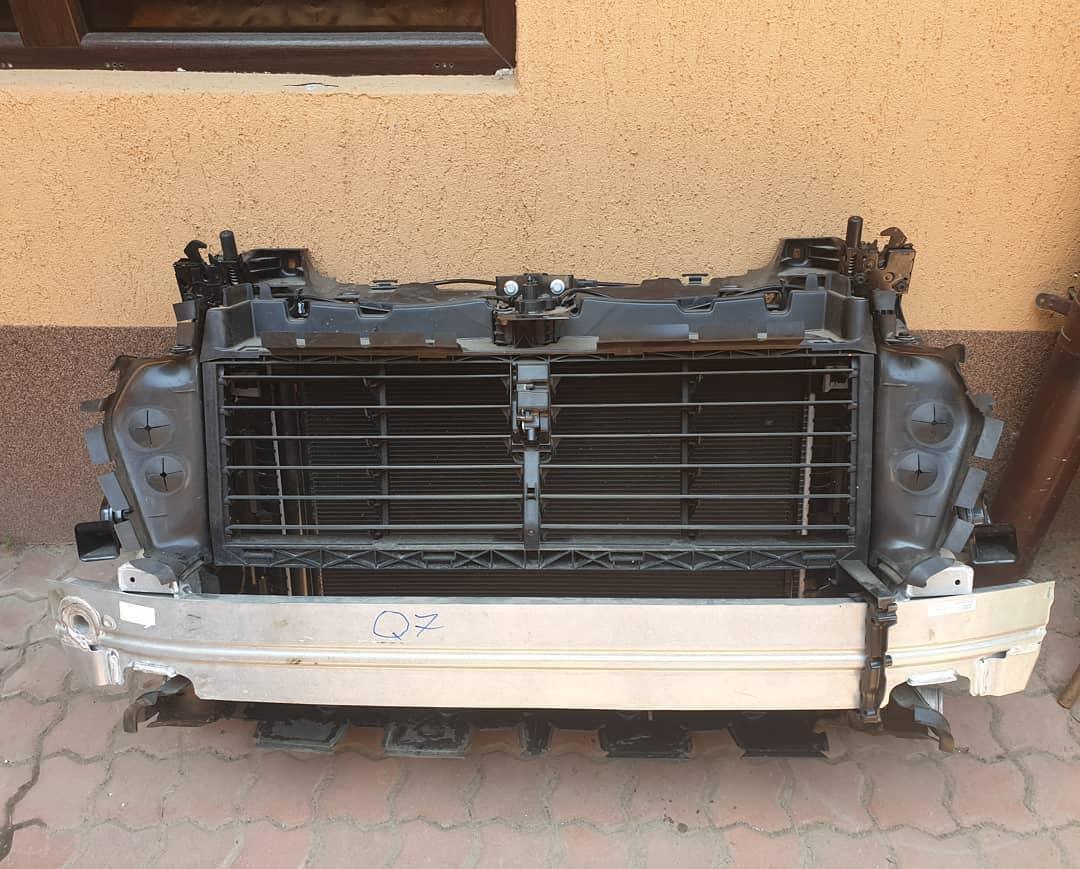 GMV complet Audi Q7 4M