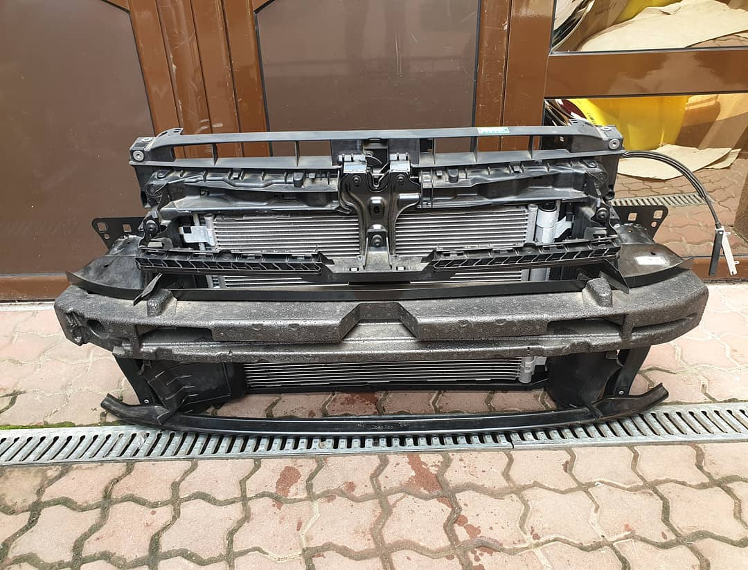 GMV complet VW Golf Vll benzina