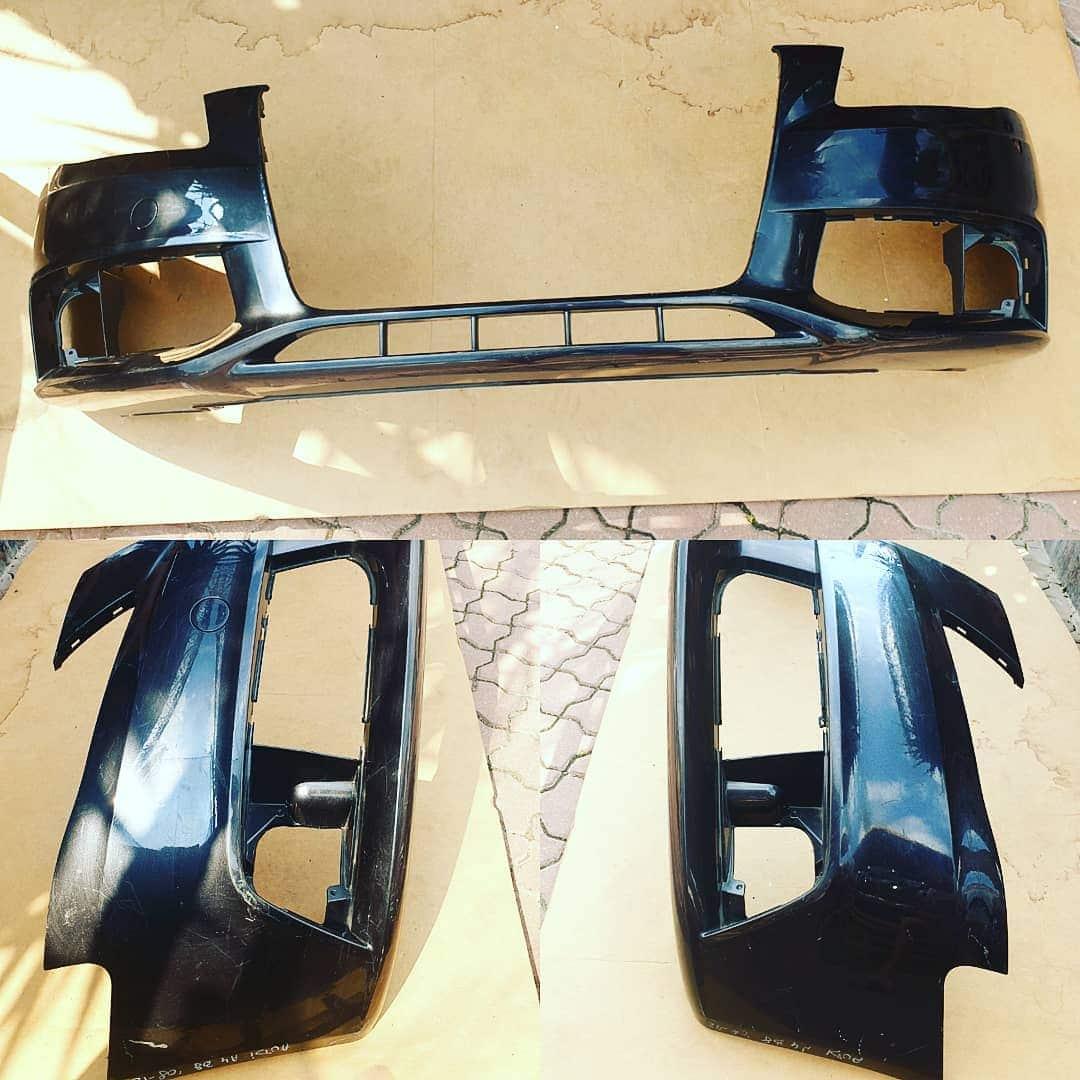 Bara fata Audi A4 B8 2008/2012