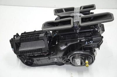 Aeroterma din gama Audi, VW, Skoda si Seat