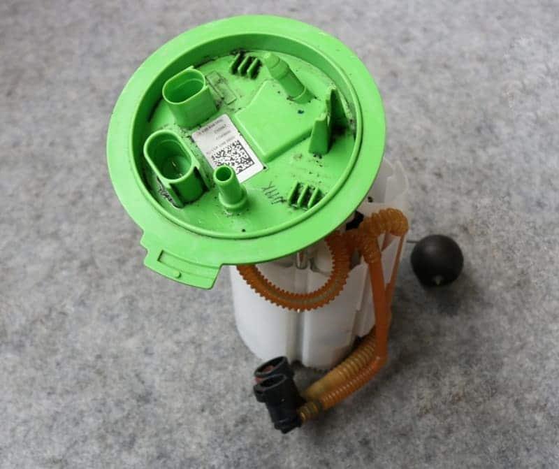 Pompa benzina rezervor Audi S3 8V