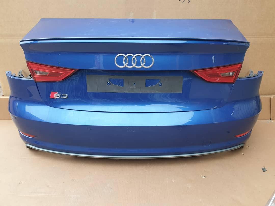 Spate complet Audi S3 8V Berlina 2016