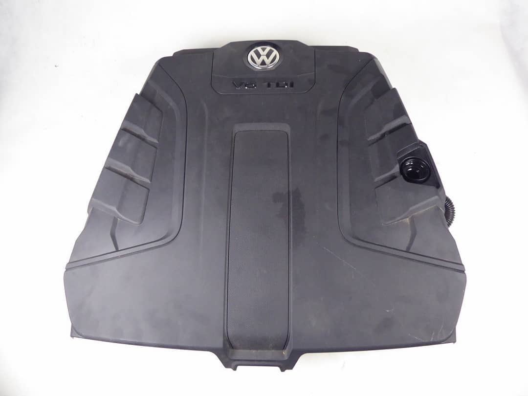 VW Touareg lll 3.0 Tfsi Capac motor+filtru