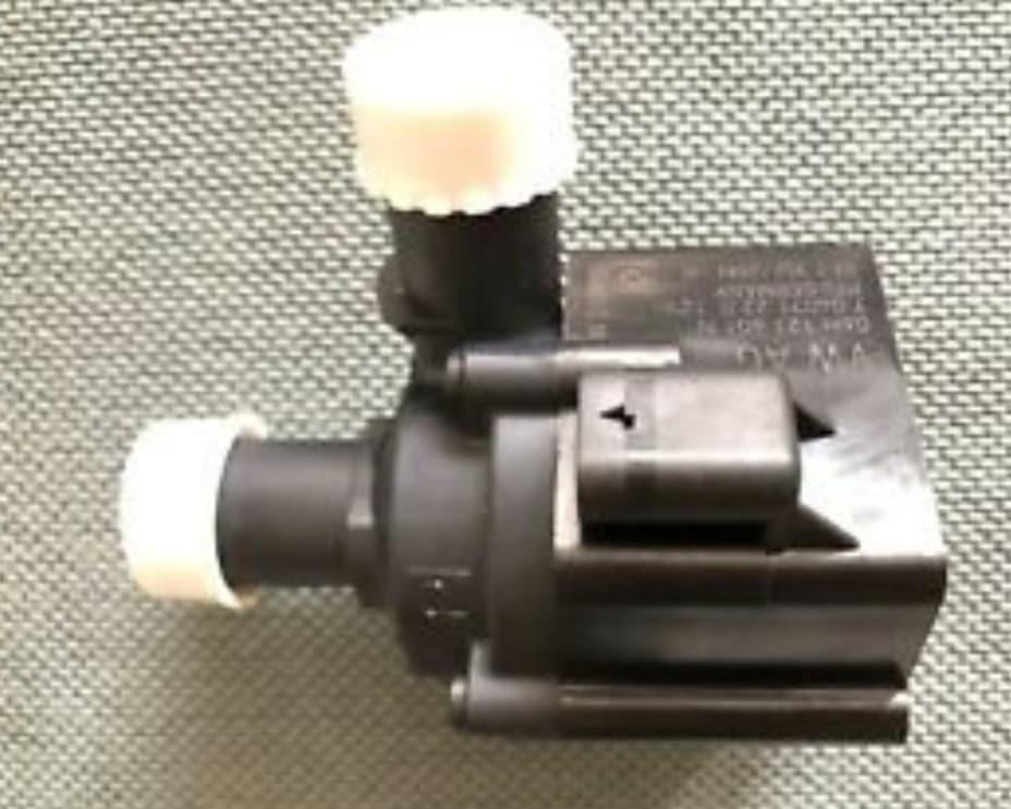 Pompa recirculare apa Audi A8 4N