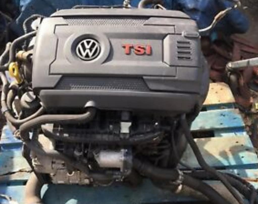 Motor complet 2.0 TSI CHH Passat B8 Kombi
