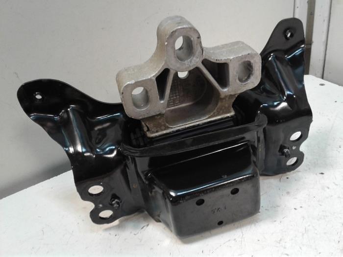 Audi S3 8V 2016 Suport motor