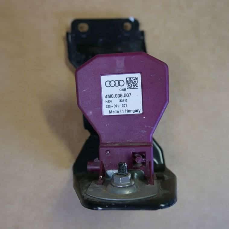 Senzor antena Audi A8 4N