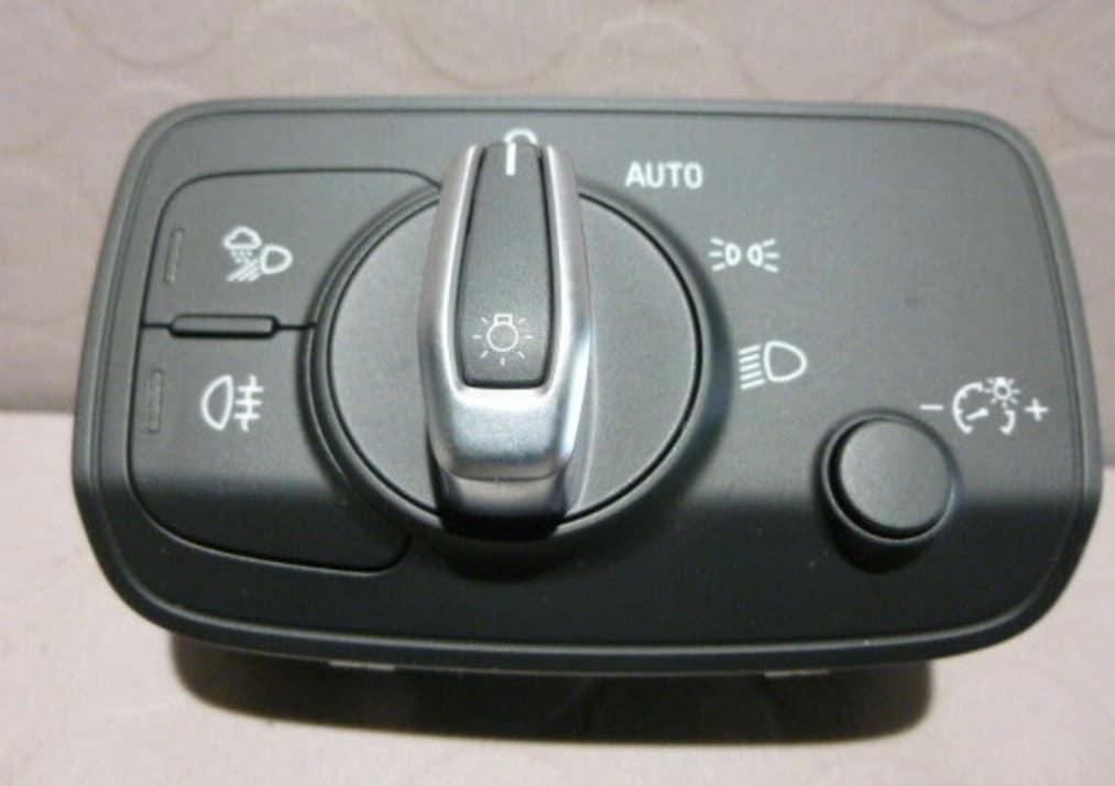 Bloc lumini Audi S3 8V