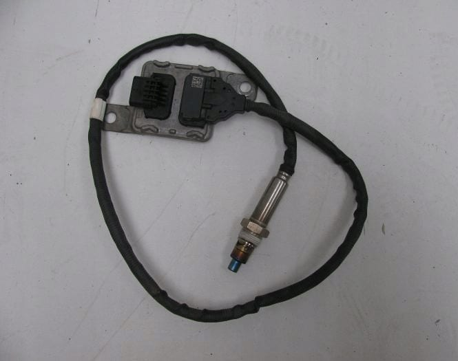 VW Touareg lll 3.0Tdi Senzor filtru particule