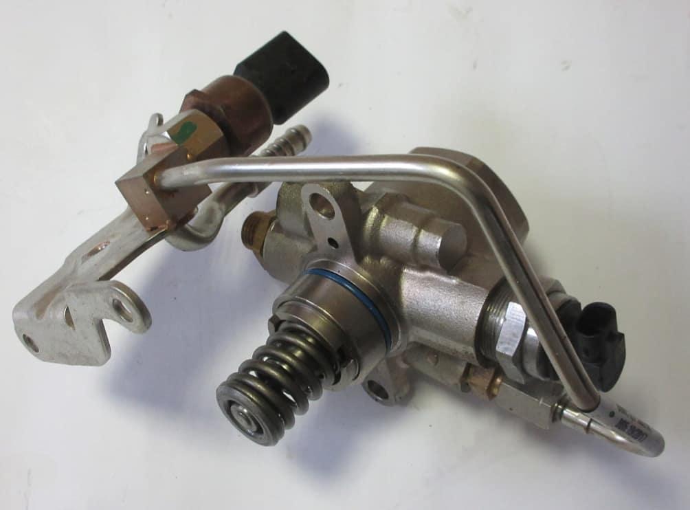 Pompa inalte benzina Touareg 3 3.0 TFSI