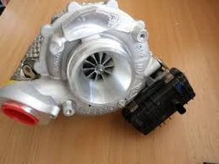Audi A8 4N 2018 Turbina 3.0Tdi