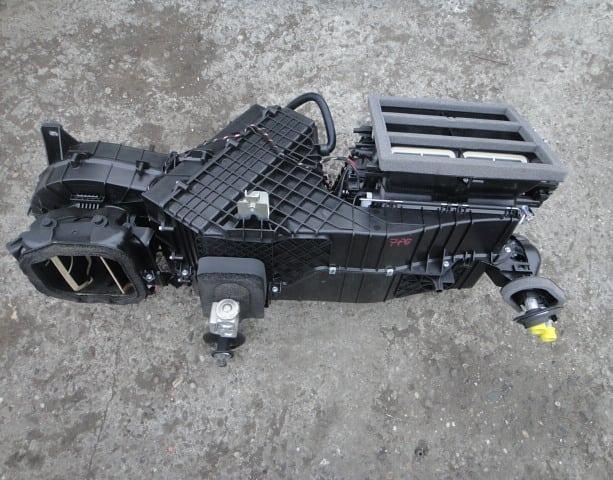 VW Touareg lll 3.0 Tfsi Aeroterma