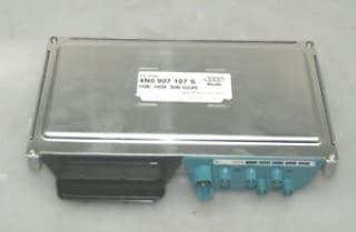 Audi A8 4N 2018 3.0Tdi Calculator motor