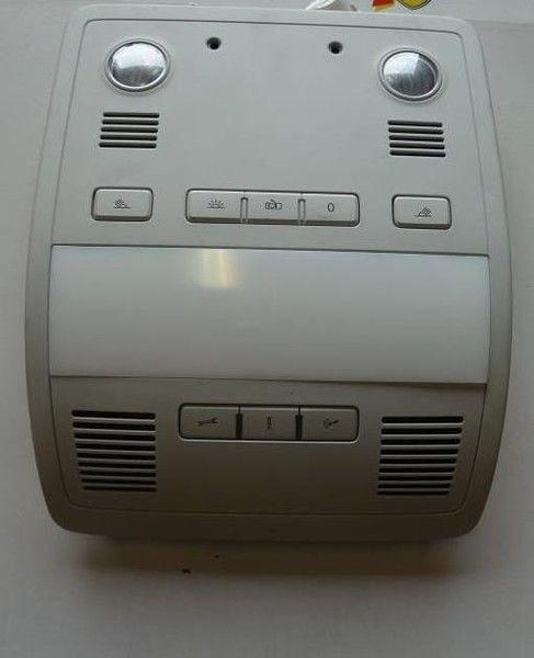 VW Touareg lll Panou lumini plafon