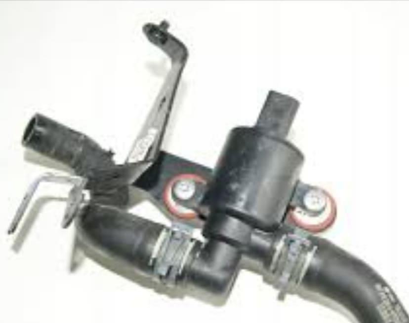 Pompa recirculare Audi TT 8S Cabrio