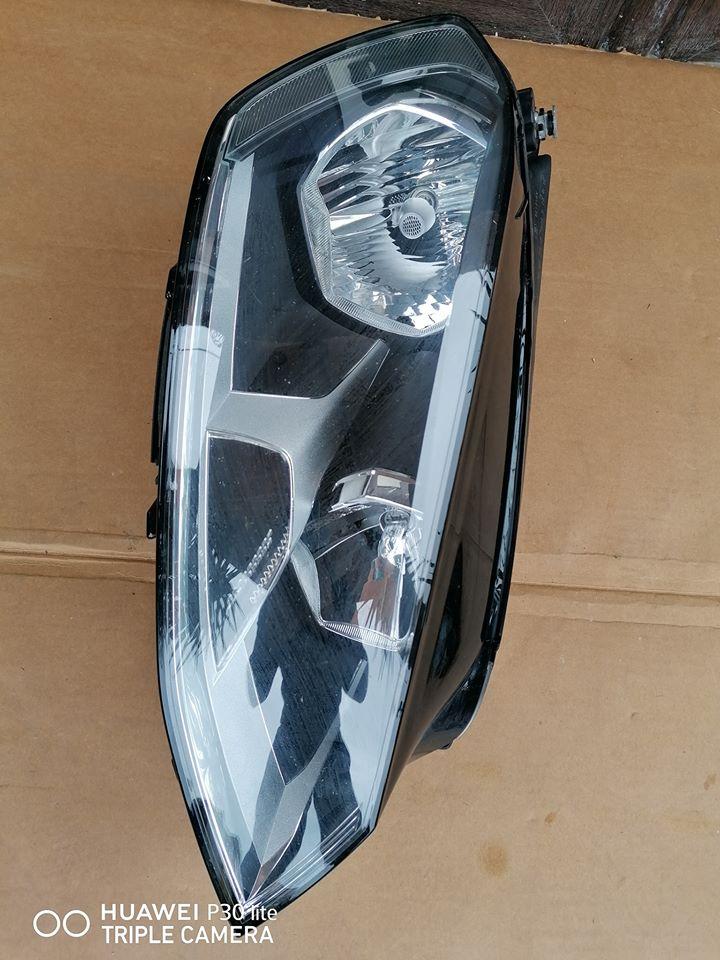VW Golf Vll Far stanga halogen