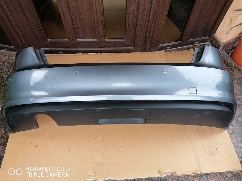Audi A3 8V Bara spate