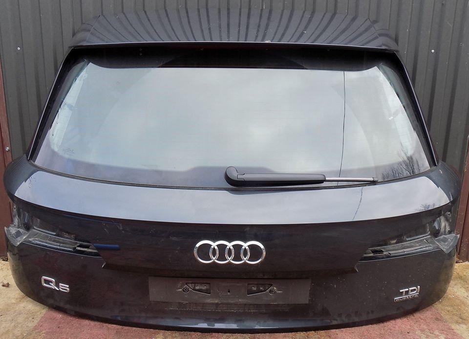 Hayon Audi Q5 FY 2019